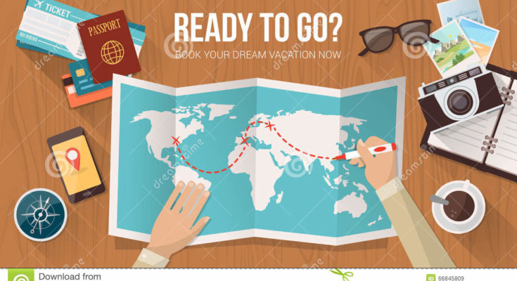 Are You Travelling to Europe For The First Time? Get Some Ideas to Save Your Money!