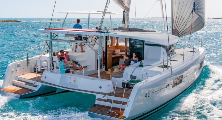 Classic Renovated Yacht Chartering in The Mediterranean