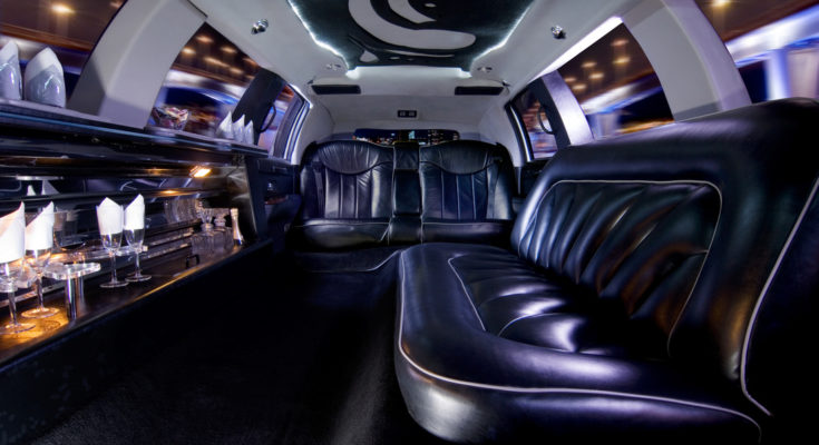 Limo Rentals Just A Call Away!