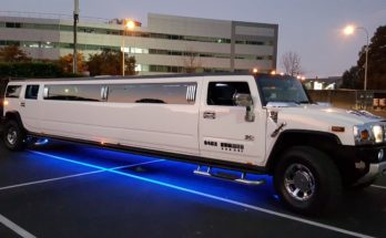 Limousine Services - Hire The Best One For You