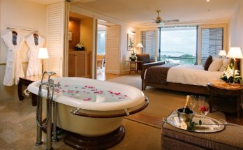 On The Waters Sipadan Resort Malaysia Offers Attractive Package