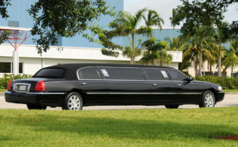 Plan your Bachelor Party with Limousine