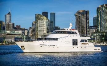 Sydney Boat Trips Make For Memorable Family And Company Outings