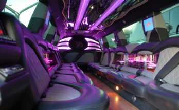 Take Advantage of Marvelous Limo Services
